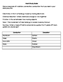 Heat Test and Study Guide