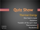 Heat Thermal Energy Game