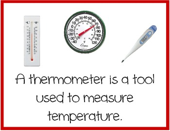 Heat-Thermometers Poster