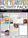 Heat Transfer Activity Pack