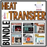 NGSS Heat Transfer Bundle