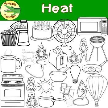 Heat Clip Art