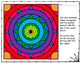 CONDUCTION, CONVECTION, & RADIATION SCIENCE COLOR BY NUMBER, QUIZ