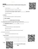 Heat Transfer: Conduction, Convection, Radiation Webquest