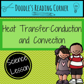 Heat Transfer (Conduction and Convection)