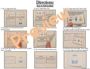 Heat Transfer Flip Book