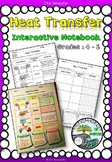 Heat Transfer - Interactive Notebook with KEY