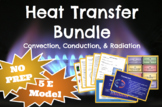 Heat Transfer NO PREP 5 E Model Bundle