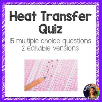 Heat Transfer Test- 2 versions