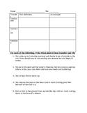 Heat Transfer Worksheet
