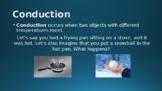 Heat Transmission Power Point Presentation