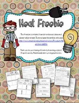 Heat Unit Freebie