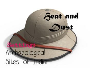 'Heat and Dust' Ruth Prawer Jhabvala