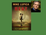 Heat by Mike Lupica Read Aloud Frontloading Support for ELL Students