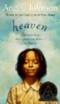 Heaven by Angela Johnson multiple fun projects and final projects