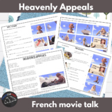 Heavenly Appeals - Movie talk for French learners