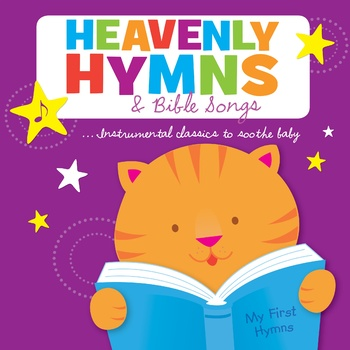 Heavenly Hymns and Bible Songs