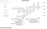 Hebrew - Chanukah tashbetz ????