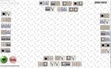 Hebrew Passover Domino game C