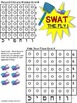 Hebrew Alphabet SWAT THE FLY! - Battling Ship Style