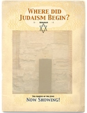 Hebrews: How did the Jewish Religion Begin? by Don Nelson