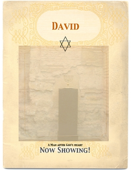 Hebrews: Who was King David? by Don Nelson