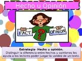 Hecho vs. Opinion Fact vs. Opinion in Spanish  Miami Info.