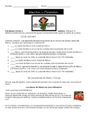 Hecho vs. Opinion Fact vs. Opinion in Spanish  Worksheets