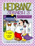 Hedbanz (Headbands) for Spanish 3