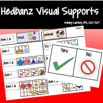 It's just an image of Hedbanz Cards Printable for occupation memory