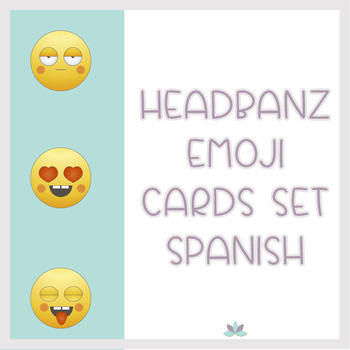 It is a picture of Hedbanz Cards Printable in plantillas