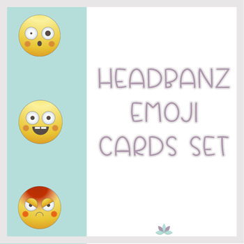 This is a graphic of Hedbanz Cards Printable with printout