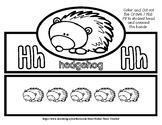 HedgeHog Hat / Crown - Freebie #9 -  #StartFreshBTS - Pres