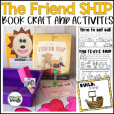 The FriendShip Writing Craft and Activities