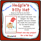 A Silly Hat For Hedgie One and Done Project