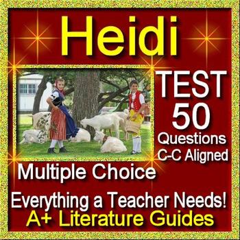 Heidi Test