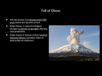 Height and Fall of Mesoamerica PowerPoint