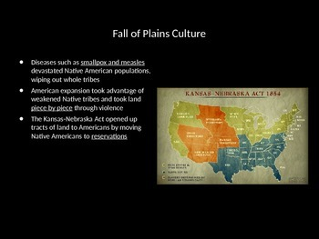 Height and Fall of Native American Cultures PowerPoint