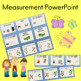 Height and Length Measurement PowerPoint