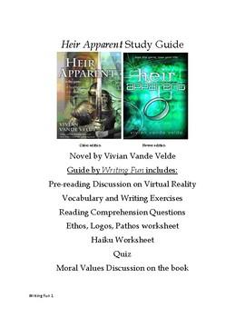 Heir Apparent Study Guide