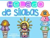 Helado de Sílabas