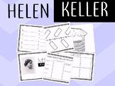 Helen Keller : Biography Project