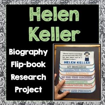 A Video Hellen Keller With The Study Kids