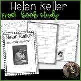 Helen Keller Book Study