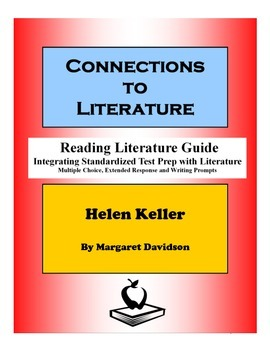 Helen Keller-Reading Literature Guide