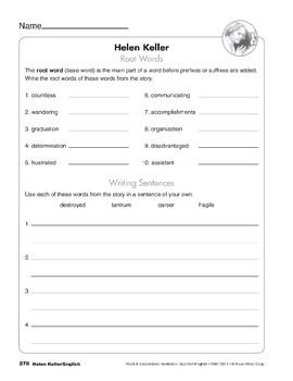 Helen Keller/Helen Keller