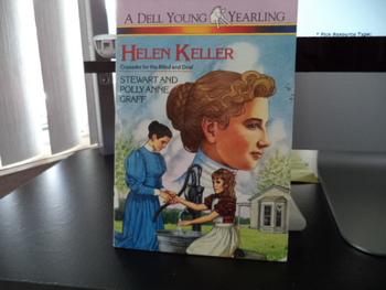 Helen Keller ISBN 0-440-40439-8