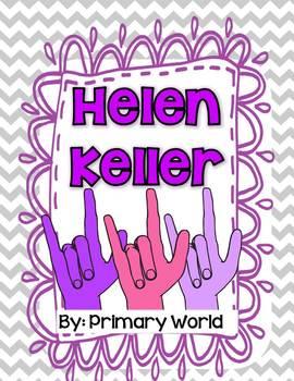 Helen Keller Journeys 2nd Grade Supplemental Material 3.14