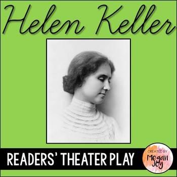 Helen Keller Readers' Theater Script