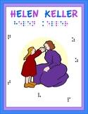 Helen Keller Thematic Unit